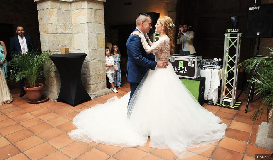 La boda de Yeneko y Ainhoa en Balmaseda, Vizcaya