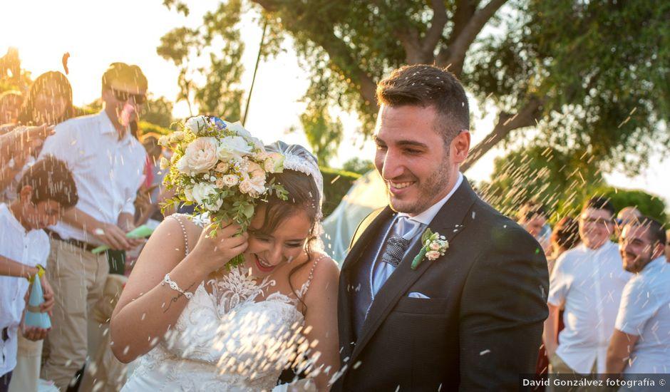La boda de Dani y Alicia en Porto Cristo Novo, Islas Baleares