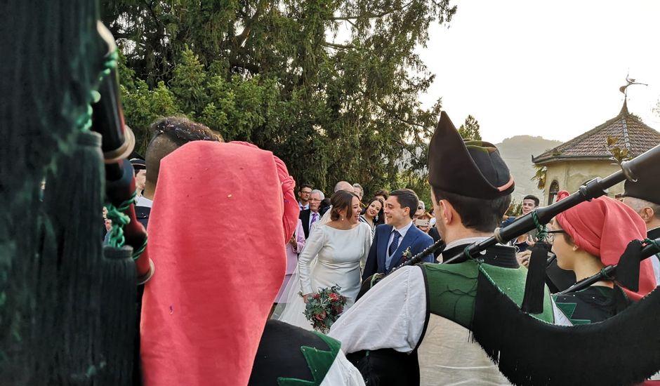 La boda de Pol y Carol en Las Caldas, Asturias