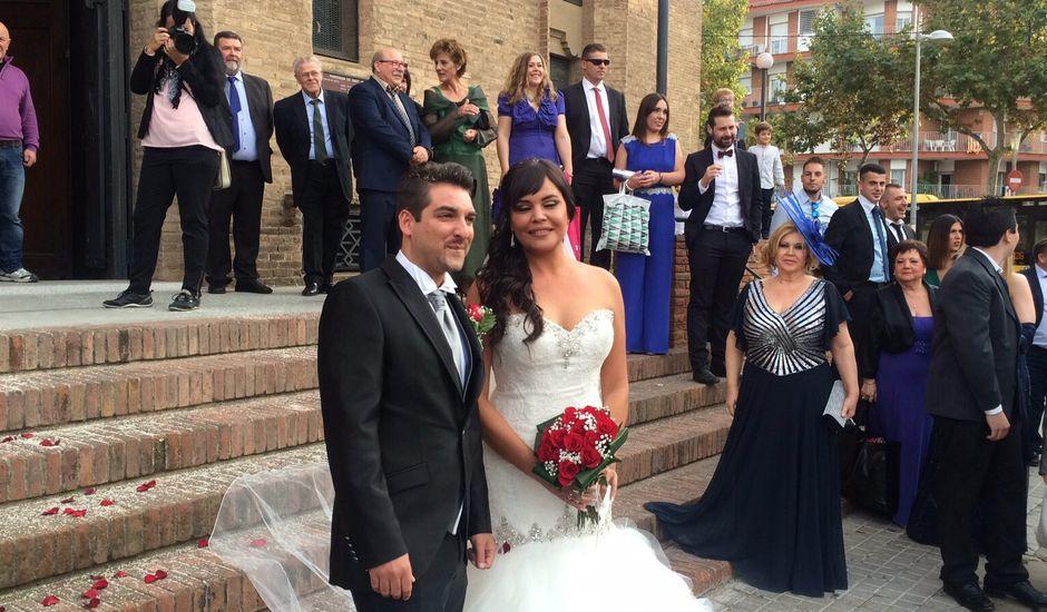 La boda de Sergio y Moira en Sentmenat, Barcelona
