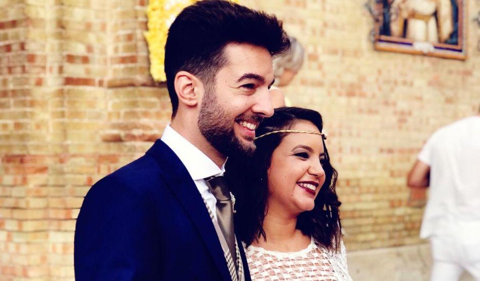 La boda de Juanma y Sara en Huelva, Huelva