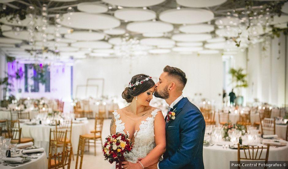 La boda de Sheila y Adrián en Puçol, Valencia