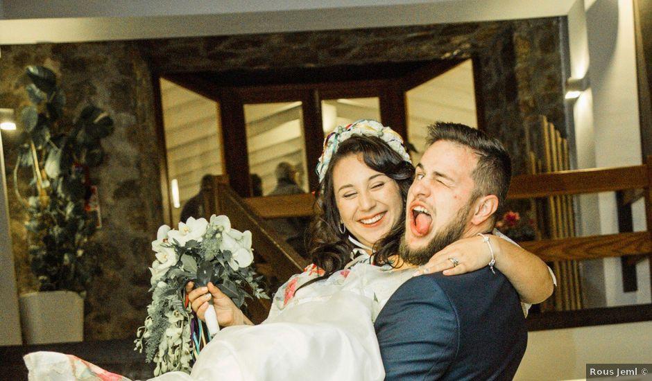 La boda de Marian y Xisco en Inca, Islas Baleares