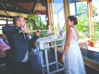 La boda de Vanessa y Alberto 3