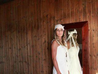 La boda de Lourdes y Jose 3