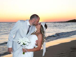 La boda de Lourdes y Jose