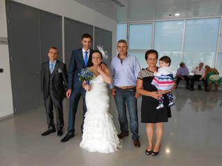 La boda de Niver  y Vanessa 2