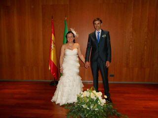 La boda de Niver  y Vanessa