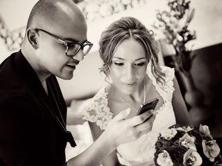 La boda de Yara y Miro 3