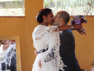 La boda de Kath y David 3