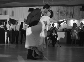 La boda de Pilar y Alfonso 1