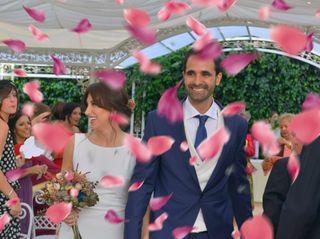 La boda de Pilar y Alfonso 2