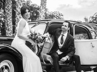 La boda de Pilar y Alfonso 3