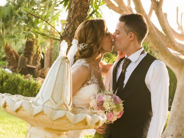 La boda de Juanma y Noelia en Elx/elche, Alicante 2