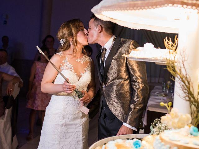 La boda de Juanma y Noelia en Elx/elche, Alicante 3