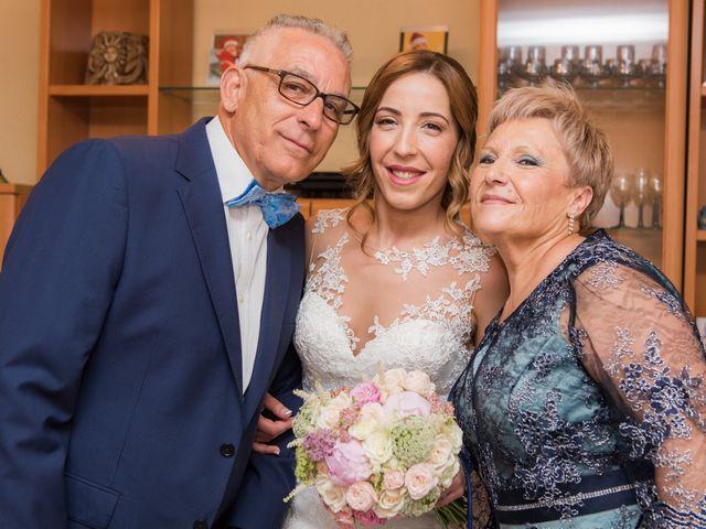 La boda de Juanma y Noelia en Elx/elche, Alicante 4
