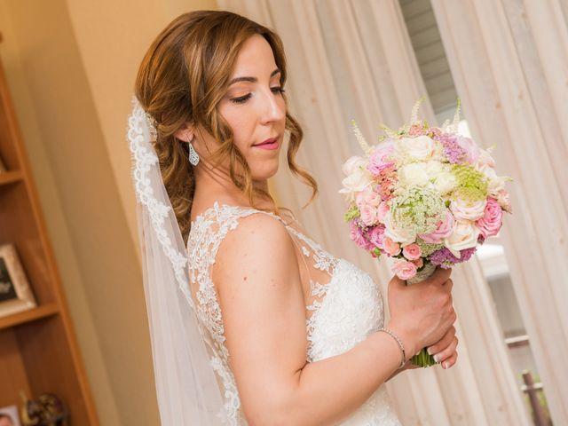 La boda de Juanma y Noelia en Elx/elche, Alicante 5