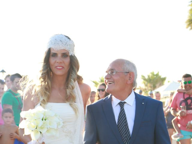 La boda de Jose y Lourdes en Zahora, Cádiz 6