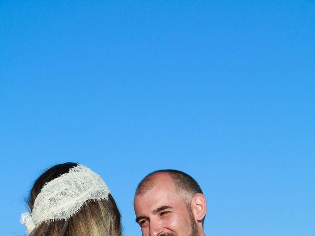 La boda de Jose y Lourdes en Zahora, Cádiz 7