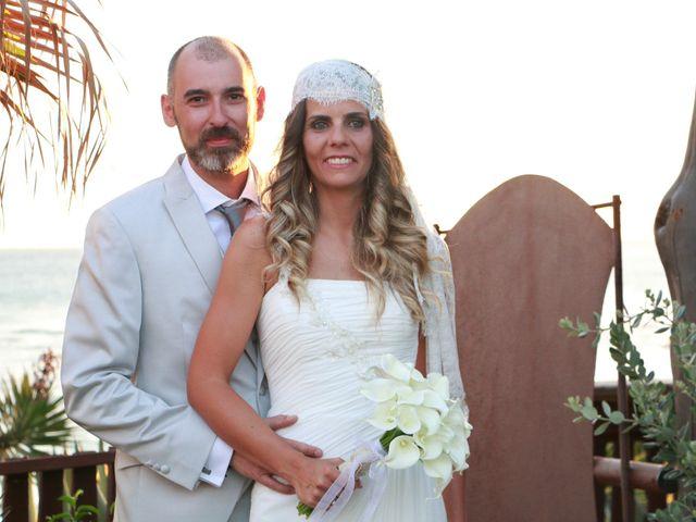 La boda de Jose y Lourdes en Zahora, Cádiz 17