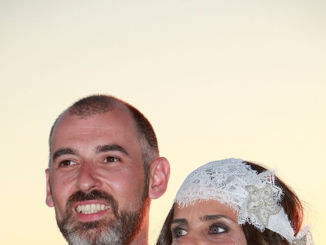 La boda de Jose y Lourdes en Zahora, Cádiz 19