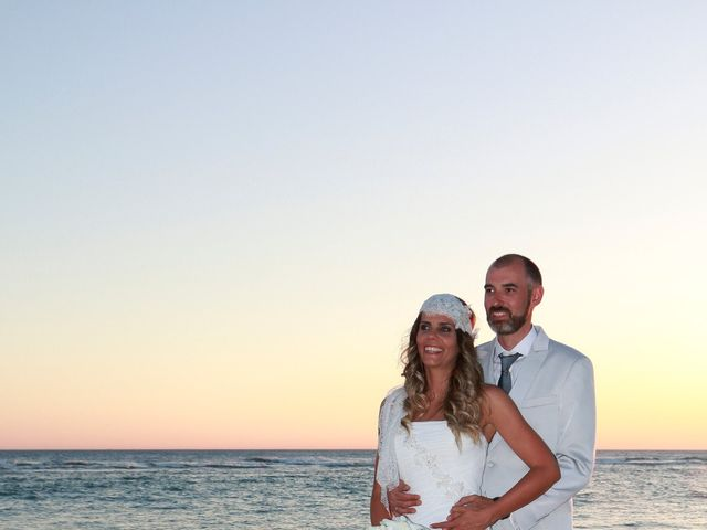La boda de Jose y Lourdes en Zahora, Cádiz 20