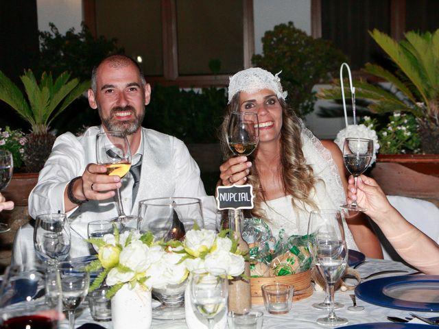 La boda de Jose y Lourdes en Zahora, Cádiz 22