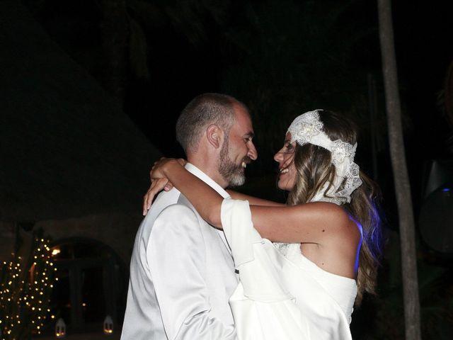 La boda de Jose y Lourdes en Zahora, Cádiz 23