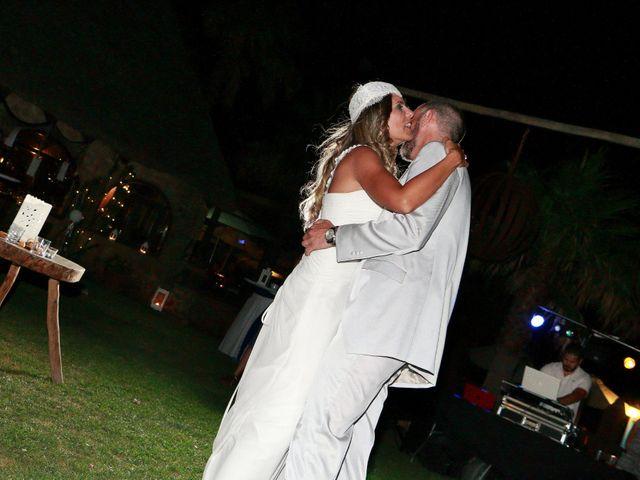 La boda de Jose y Lourdes en Zahora, Cádiz 24