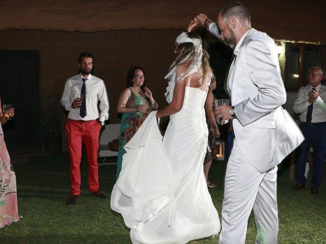 La boda de Jose y Lourdes en Zahora, Cádiz 26
