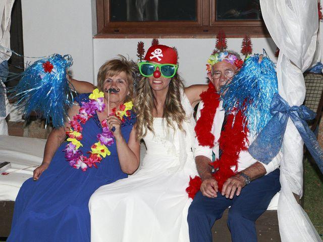 La boda de Jose y Lourdes en Zahora, Cádiz 28