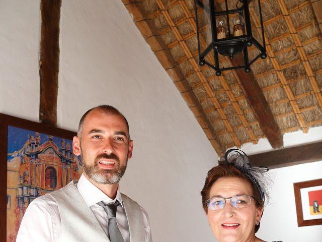La boda de Jose y Lourdes en Zahora, Cádiz 29
