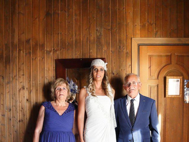 La boda de Jose y Lourdes en Zahora, Cádiz 32