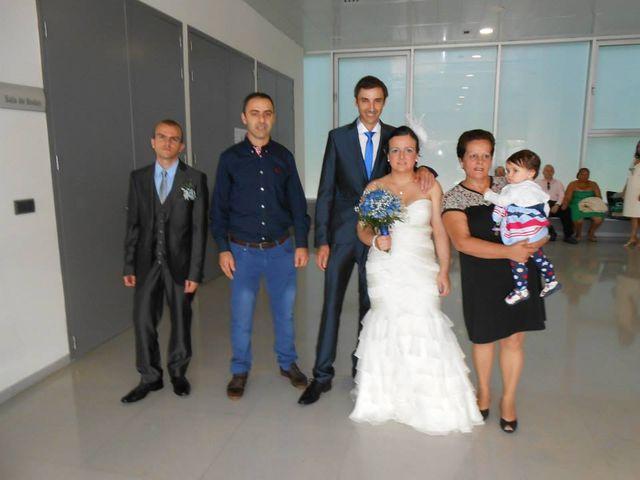 La boda de Vanessa y Niver  en Málaga, Málaga 5