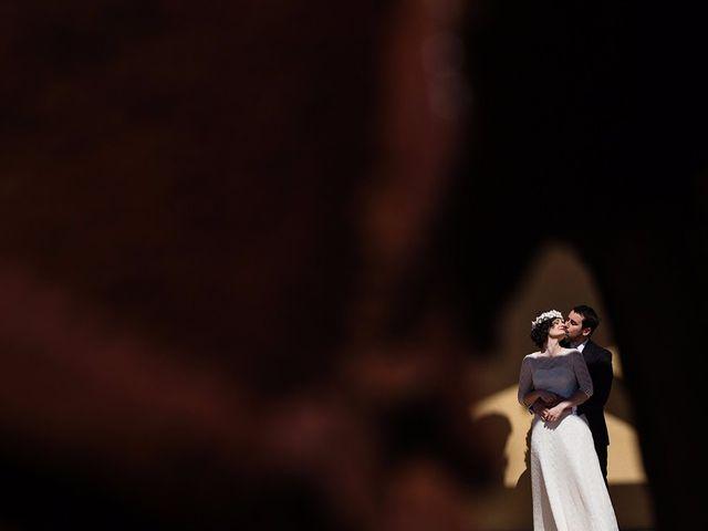 La boda de Angela y Diego
