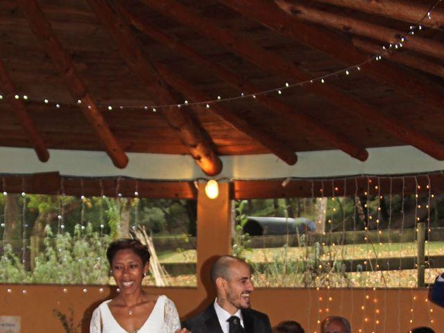La boda de David y Kath en Olot, Girona 4