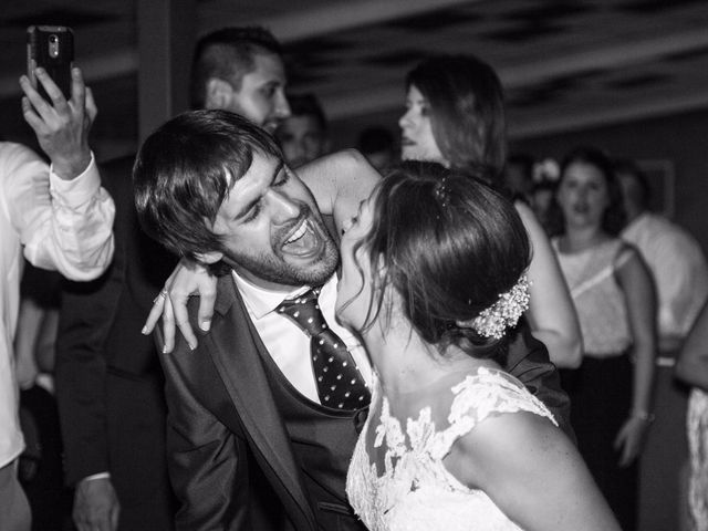 La boda de Lorena y Juanpe