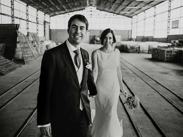 La boda de Manuel y Cristina en Otero De Herreros, Segovia 5