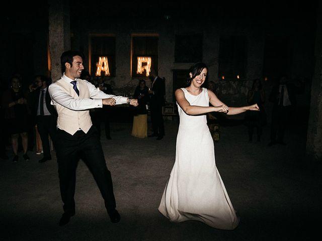 La boda de Manuel y Cristina en Otero De Herreros, Segovia 8