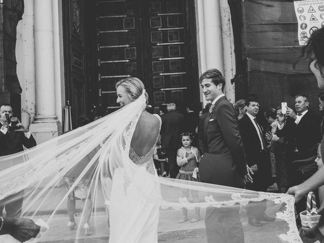La boda de Javier y Lorena en Zaragoza, Zaragoza 10