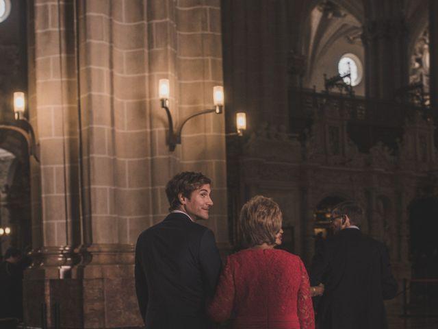 La boda de Javier y Lorena en Zaragoza, Zaragoza 13