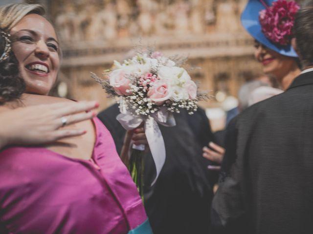 La boda de Javier y Lorena en Zaragoza, Zaragoza 16