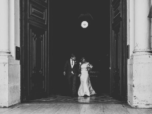 La boda de Javier y Lorena en Zaragoza, Zaragoza 18