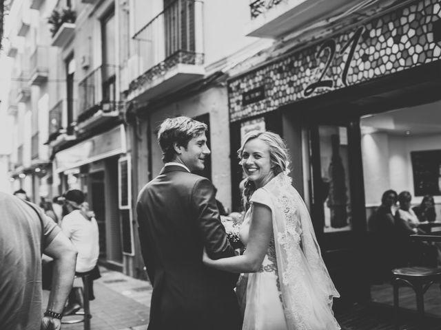 La boda de Javier y Lorena en Zaragoza, Zaragoza 22