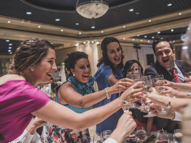La boda de Javier y Lorena en Zaragoza, Zaragoza 27