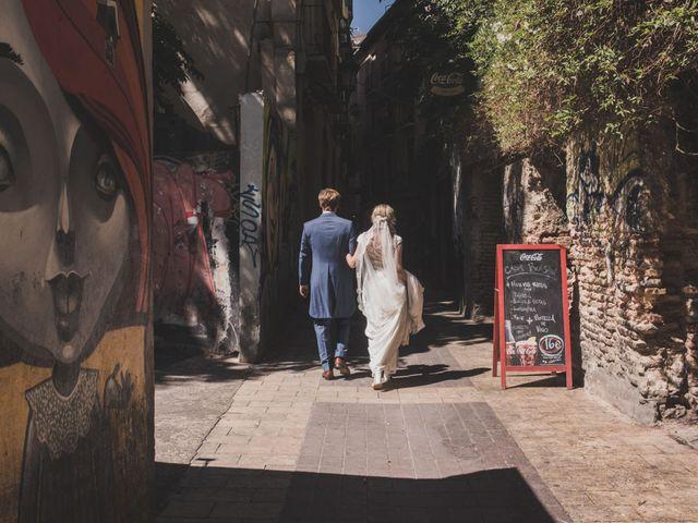 La boda de Javier y Lorena en Zaragoza, Zaragoza 21