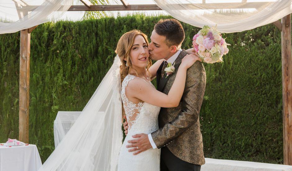 La boda de Juanma y Noelia en Elx/elche, Alicante