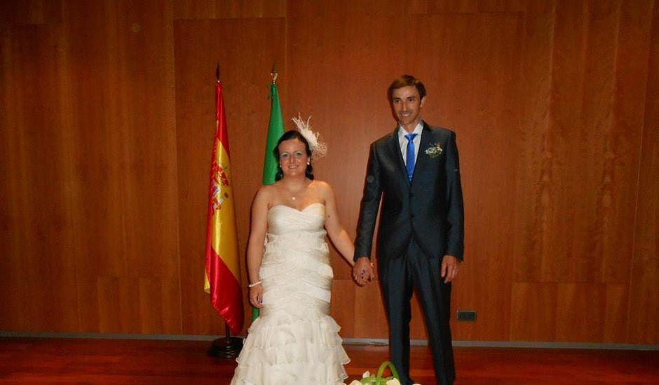 La boda de Vanessa y Niver  en Málaga, Málaga