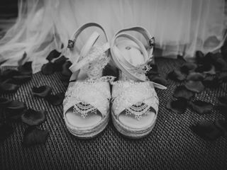 La boda de Mónica y Abel 2
