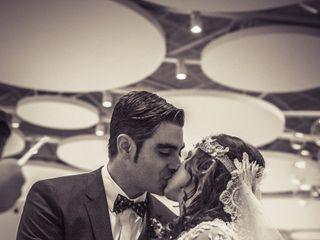 La boda de María y Paco 2
